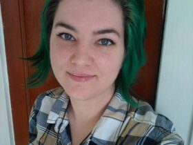 Angela Taylor, database management assistant