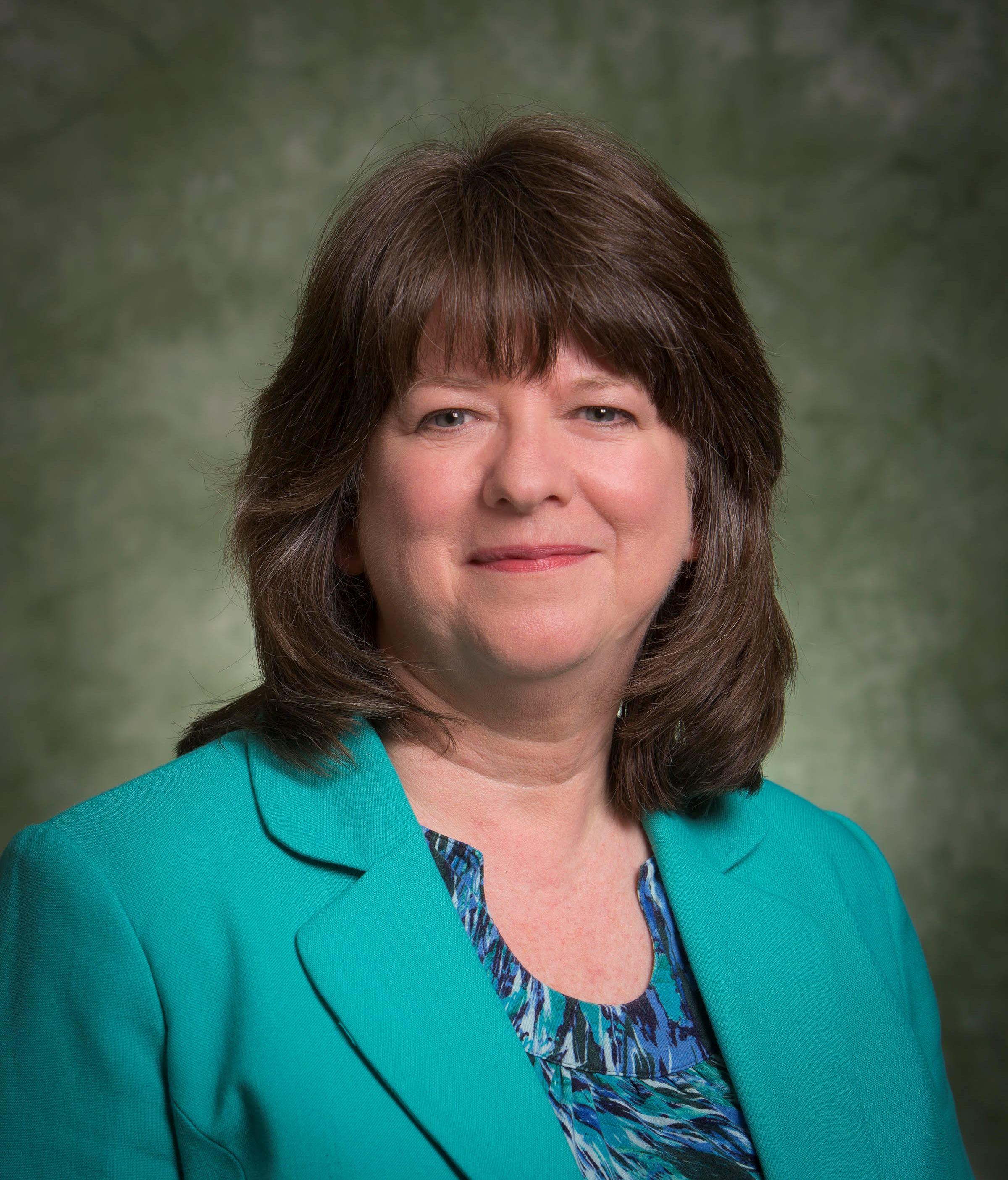 Jill Dixon, 2015 Chancellor's Award Winner for Excellence in Faculty Service