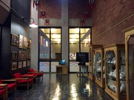 CCEC exhibit