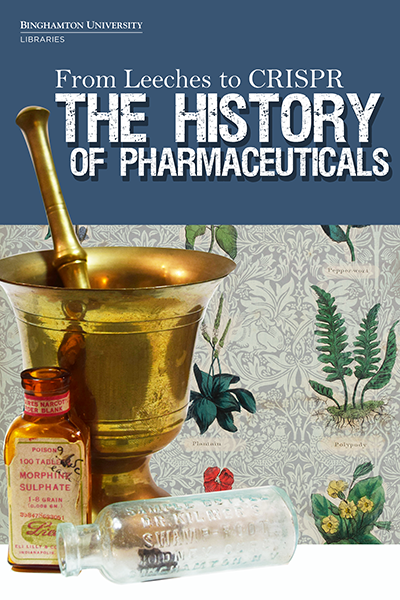 The History of Pharmaceuticals