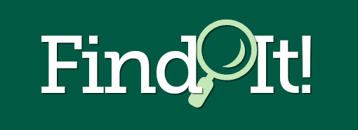 Find It Logo
