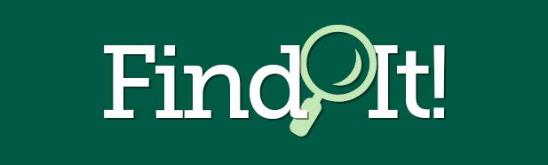 Find It! Logo