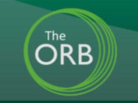 The ORB logo