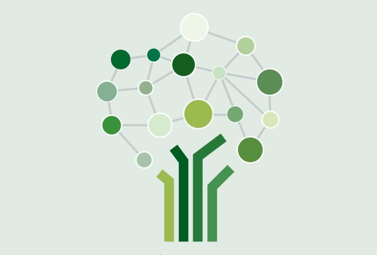 Binghamton University DHRI logo